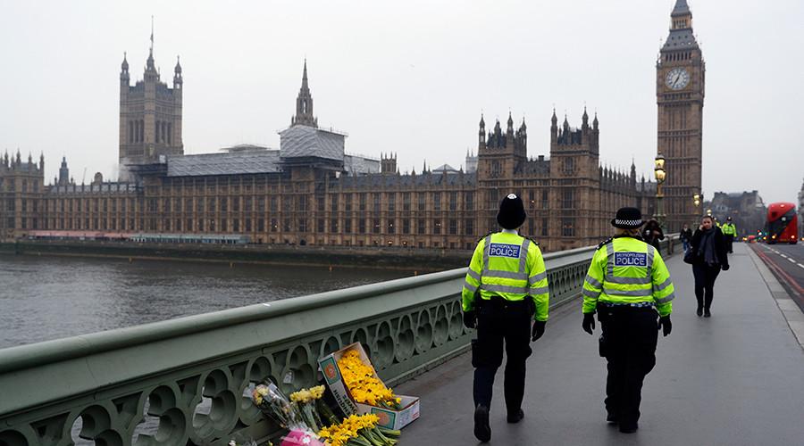 Police release 6 people arrested in Westminster attack investigation