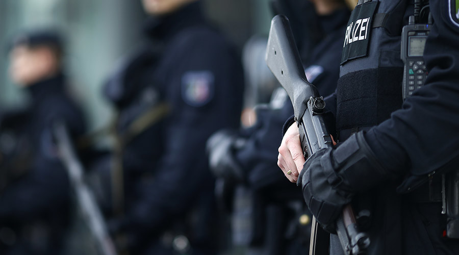 Police warned of Berlin attacker as 'terrorist threat' 9 months before assault – report