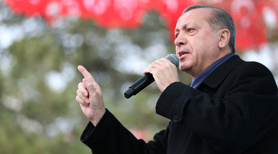 Erdogan's 'Nazi' rhetoric rolls back integration achievements in Germany – finance minister