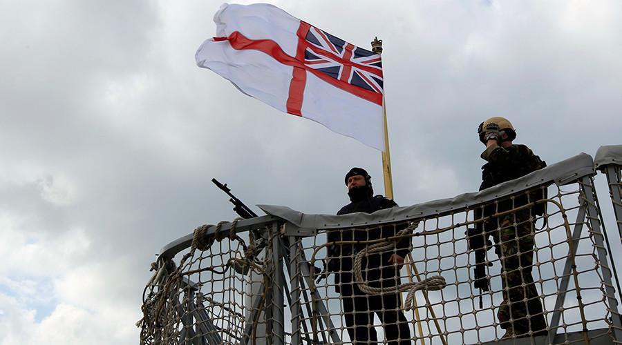 Ex-Archbishop of Canterbury 'praying' for killer commando's freedom