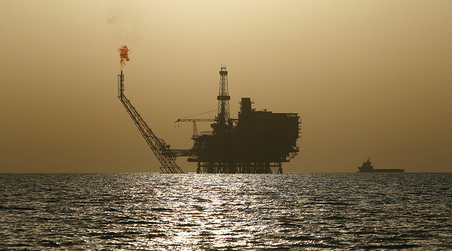 'Largest discovery' of oil off Scottish coast could raise chances of independence