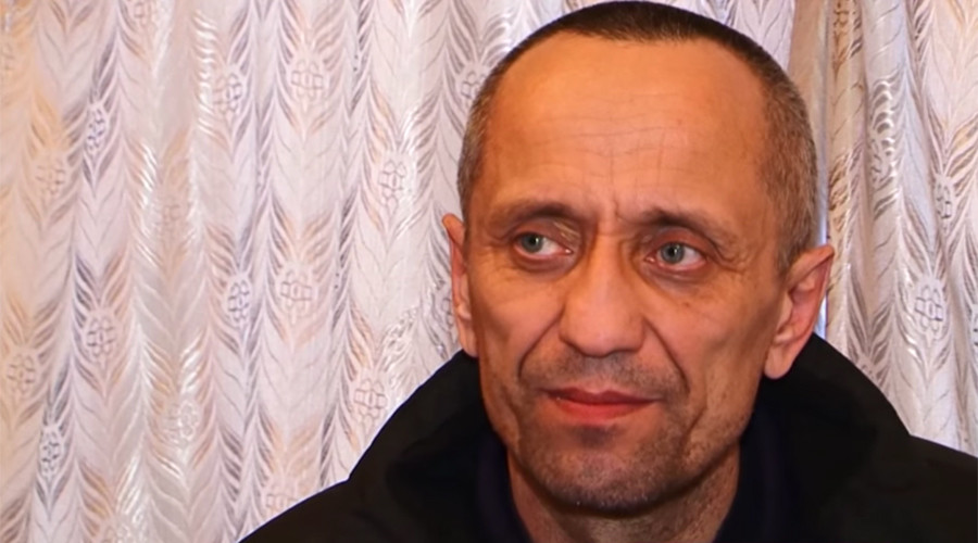 Russia's deadliest serial killer? Cop-turned-slasher faces 60 new murder charges, death toll at 82