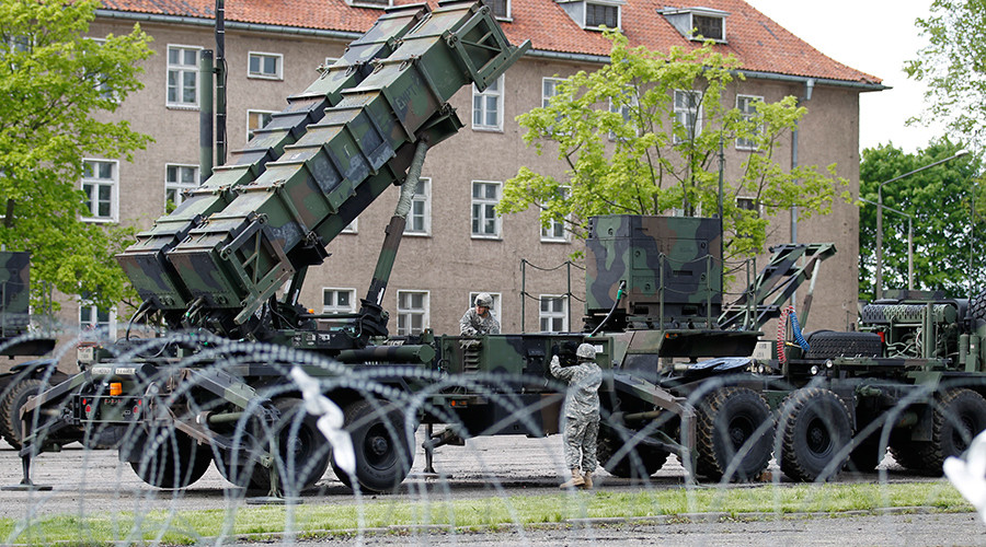 US ABM shield in Europe may lead to sudden nuclear attack on Russia, Moscow says