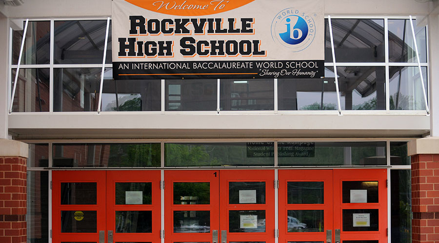 Father of accused Rockville rapist detained by immigration authorities