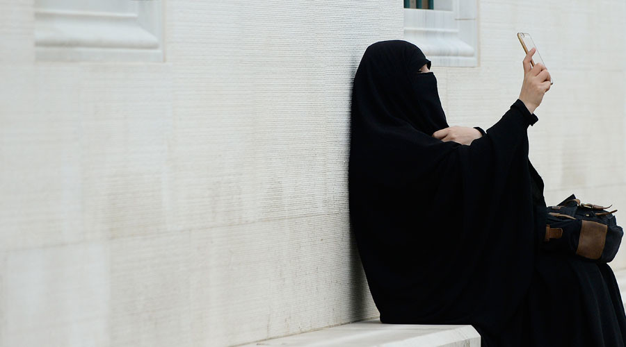 Norway's Islamic Council hires face-veiled woman as communications officer, sparking controversy