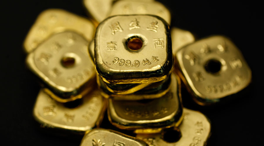 China claims discovery of its largest gold mine with $22 billion potential