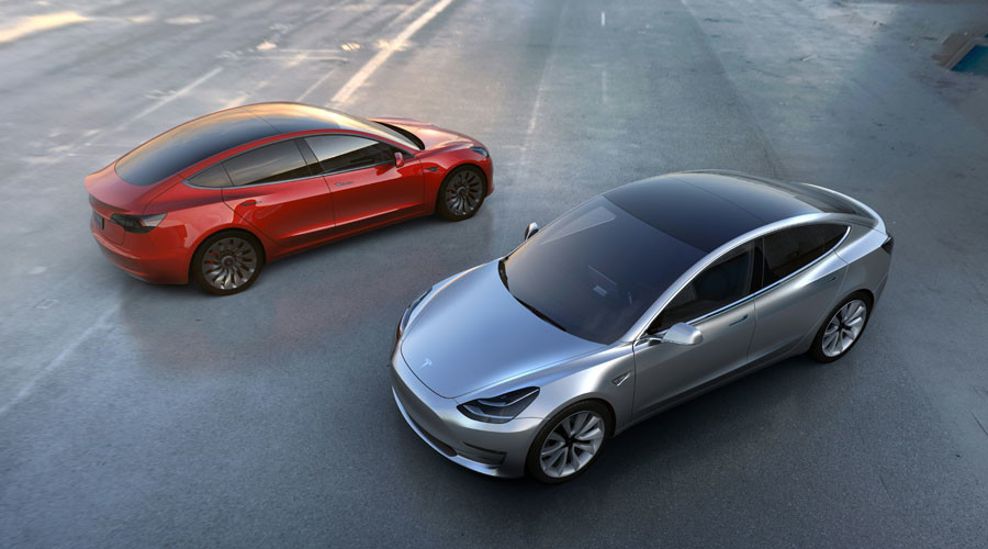Tesla's new investor may open the door to China