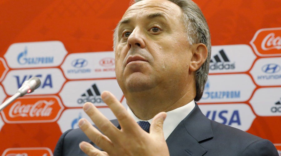 We'll ignore calls to boycott Russia 2018 World Cup, says Deputy PM Mutko