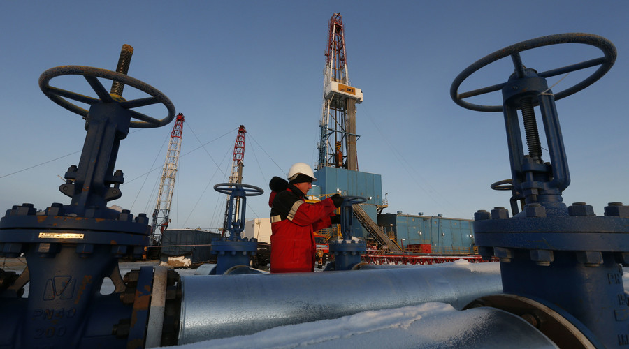 Russia quietly cutting oil output while looking at broader prospects – Energy Minister
