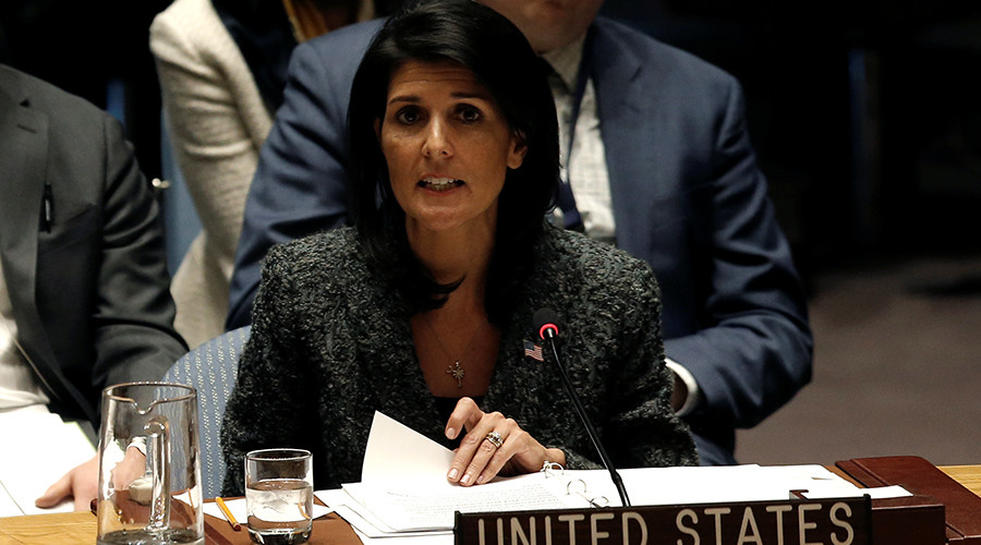 'Assad must go' no more: US gov't shifts priorities in Syria