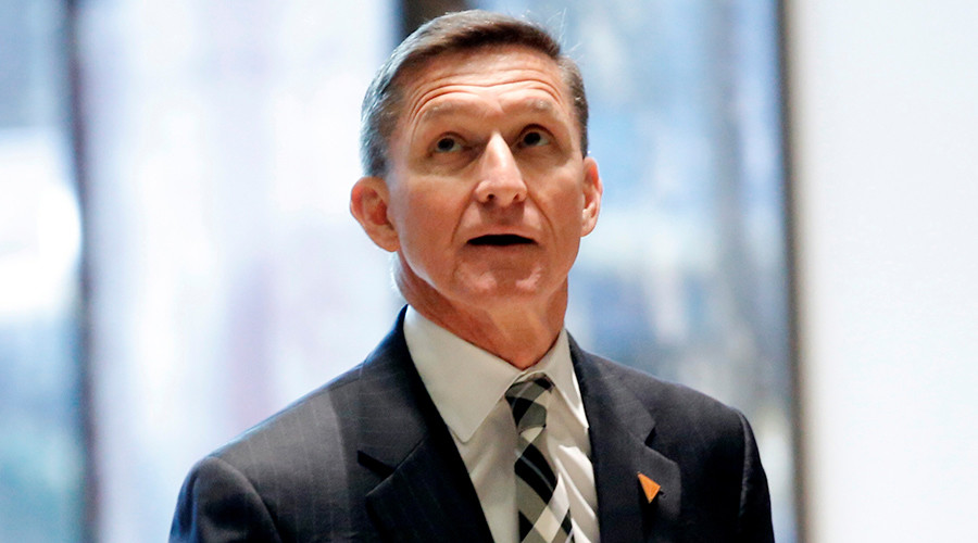Mike Flynn offers to testify on Trump campaign ties to Russia in exchange for immunity – reports