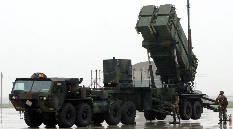 Patriot games: Poland expects to close $7.6bn missile systems deal by year-end