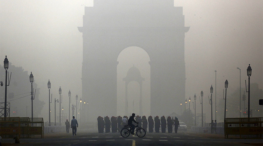 Global trade causes more than 20% of premature air pollution deaths