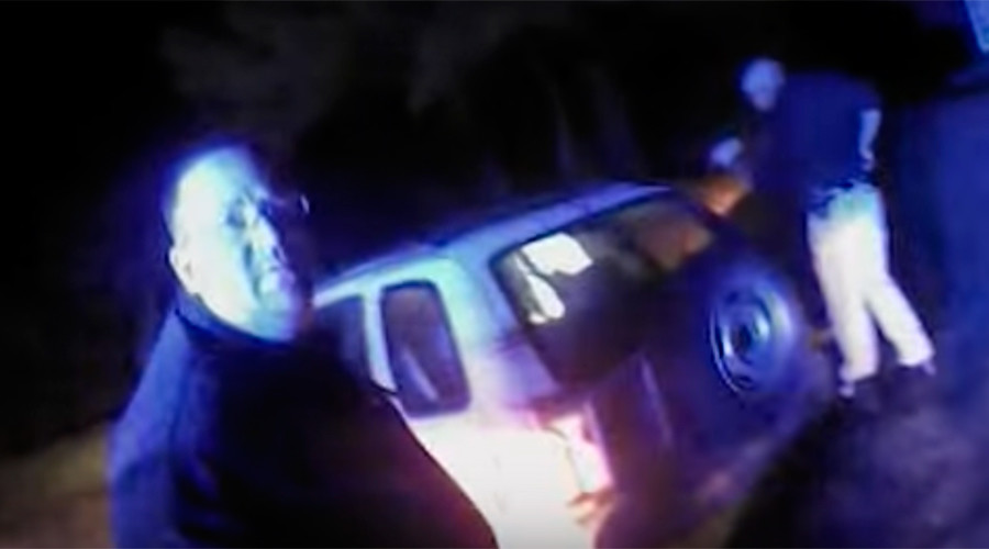 Louisiana officer sentenced to 40 years for manslaughter of autistic child