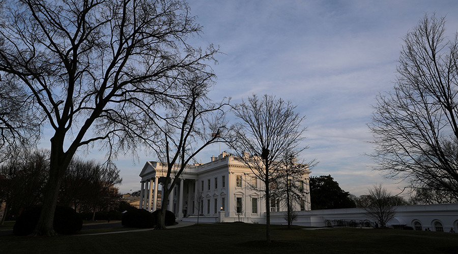 White House to disclose financial info on high-level staff