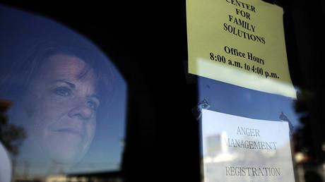 Mary Merrill-Gutierrez © Lucy Nicholson / Reuters