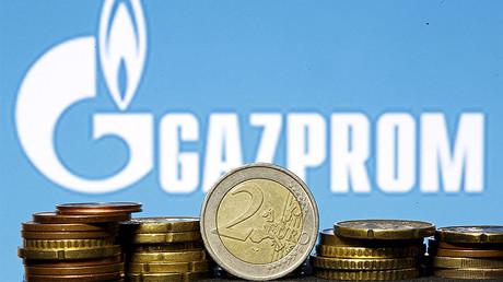 Euro coins © Dado Ruvic