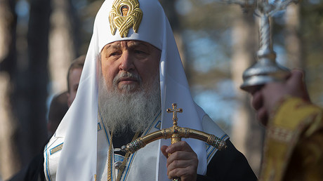 Obsession with 'likes' is real disease – Russia's Patriarch Kirill