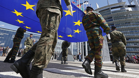 'European army is inevitable' – German defense commissioner