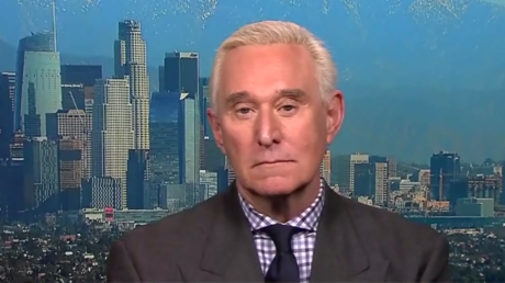 Reason is treason? Ft.  Roger Stone - Former Adviser to Donald Trump