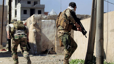 The real reason Trump wants to defeat ISIS in Mosul: To deny Iran glory and 'take Iraq back'