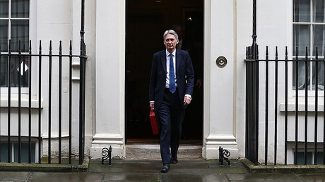 Budget Day special: What was in the UK chancellor's red briefcase? (E452)