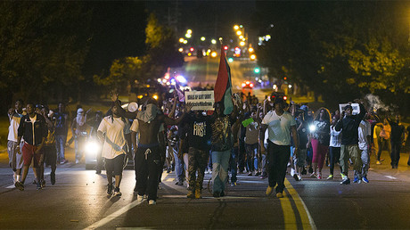 No robbery? New tape casts doubt on Ferguson cops' allegations in Brown killing