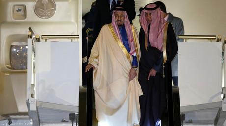 Saudi King Salman bin Abdulaziz Al-Saud  © Toru Hanai / Reuters