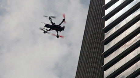 No case against Kentucky 'drone slayer,' judge says