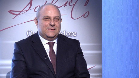 ISIS threat to attack Rome real, we're never fully prepared for that – Italian Deputy FM Mario Giro