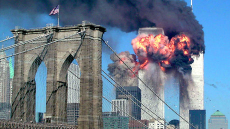 Saudi Arabia 'nervous' over passage of 9/11 legislation