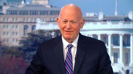 American hawks want showdown with China – Pentagon adviser