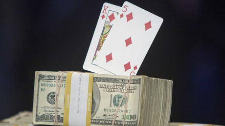 Casino capitalism with Natasha Dow Schüll