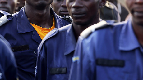 40 police officers decapitated in Congo ambush - report