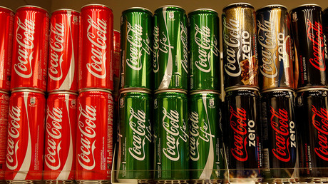 Pastors suing Coca-Cola claim black community loses 'more people to sweets than streets'
