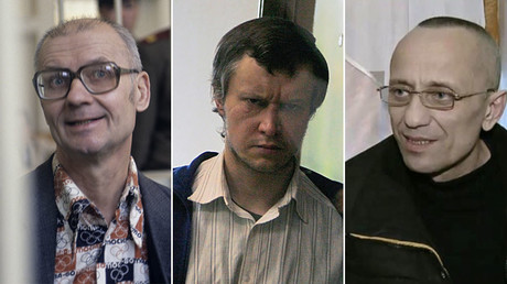 How ex-cop accused of butchering 82 women compares to Russia's most notorious serial killers