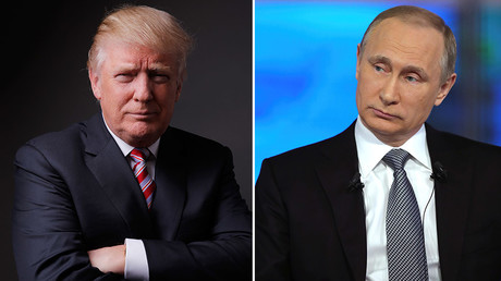 Arctic Summit: Putin-Trump meeting may be biggest box office draw of 2017