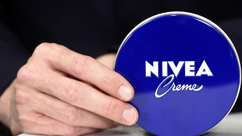 Nivea apologizes, pulls 'white is purity' ad branded as racist