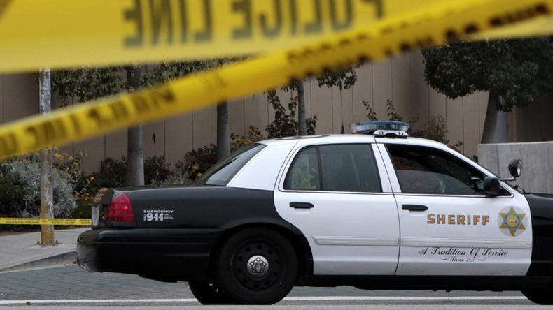 u0026 39 mass stabbing u0026 39  in los angeles  one arrested  photos