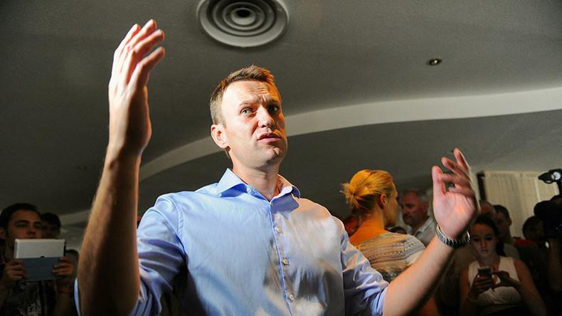 Billionaire businessman to sue Navalny for slander