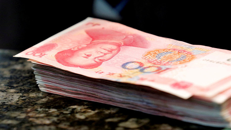 Detroitnews US Treasury Does Not Label China Currency Manipulator Keeps On Monitor List