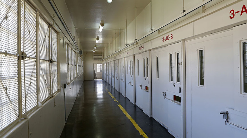 Wisconsin prison investigated after bipolar inmate dies ...