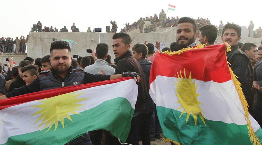 Iraqi Kurdistan sets roadmap for independence referendum