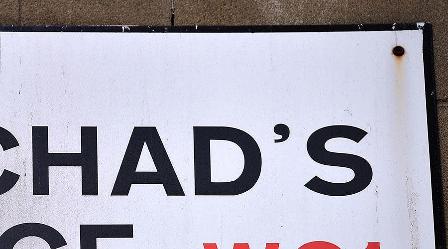 'Banksy of punctuation': Self-proclaimed 'grammar vigilante' corrects Bristol shop signs