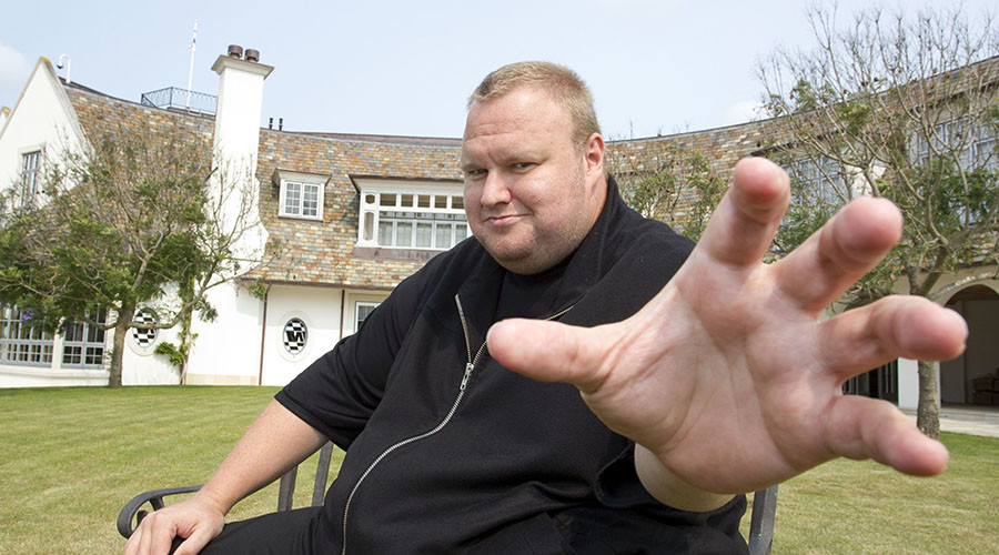 'Get ready bitcoiners': Kim Dotcom teases Megaupload 2 & Bitcache (VIDEO)