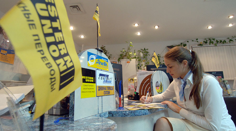 Putin limits cash transfers to Ukraine