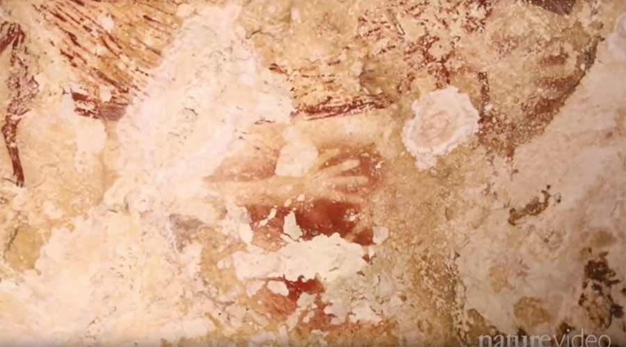 Ice age art: 30,000yo jewelry, ornaments discovered on Indonesian island (PHOTO, VIDEO)