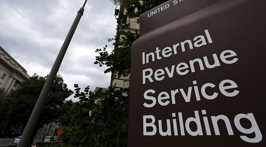 Judicial Watch obtained 695 Pages of Obama IRS scandal Documents