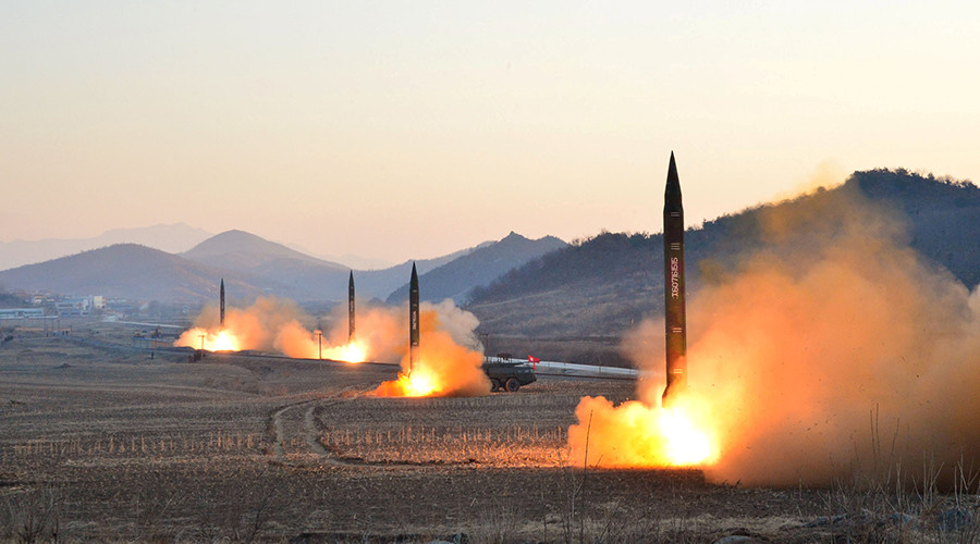 'Threat to planes & ships': Japan fumes as North Korea test-launches another ballistic missile