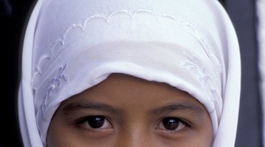9yo girls 'physically & spiritually' ready to marry – Malaysian MP